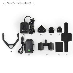PGYTECH  LED lights for Inspire 1
