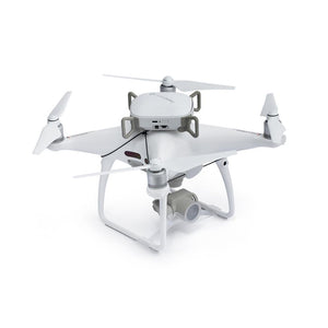 ParaZero SafeAir Phantom 4