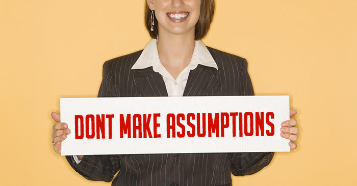 10 False Assumptions People Make About Real Estate Agents