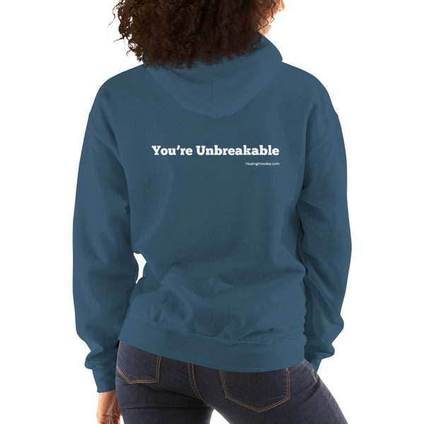I'm Unbreakable - You're Unbreakable