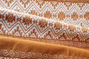 OCRE TABLE RUNNER