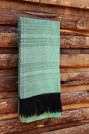 PRIMAVERA REBOZO limited edition