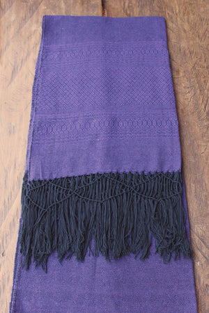 CONNECTION REBOZO
