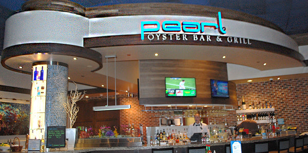 Reno Pearl Oyster Bar & Grill