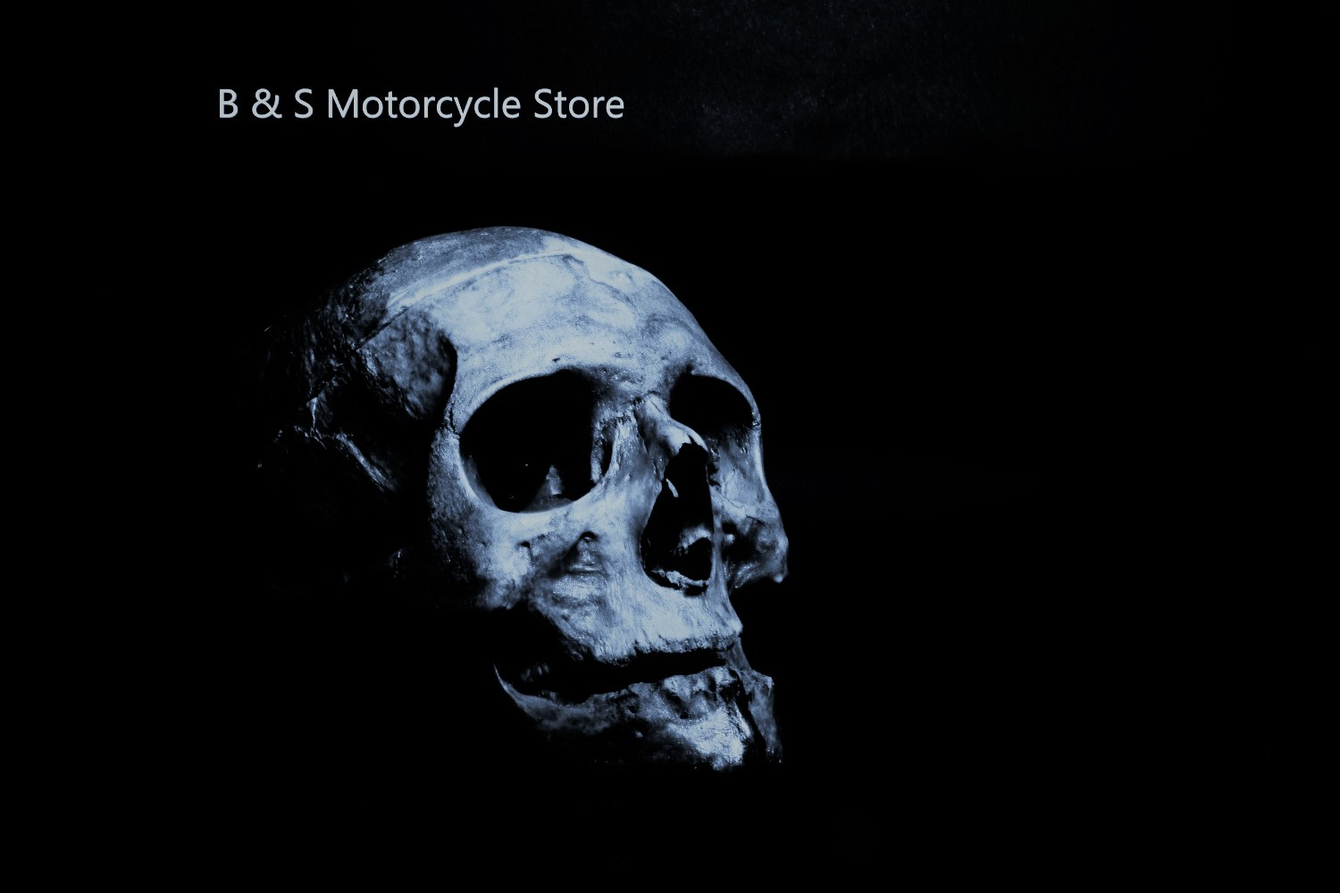 "B&S Motorcycle Store ""Motorcycle Stuff""   FREE SHIPPING!!! ON ALL ORDERS"