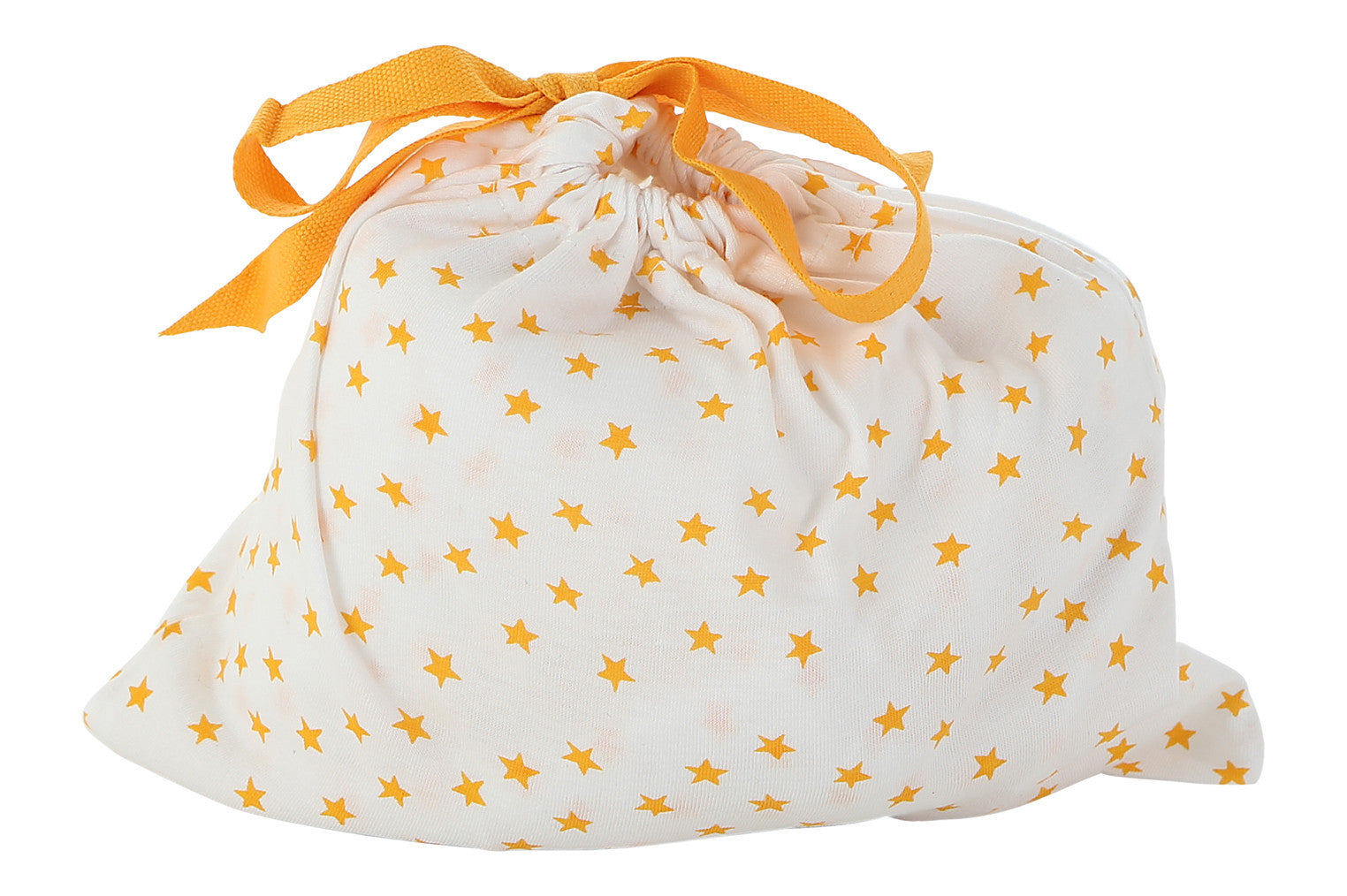 orange star fitted sheet