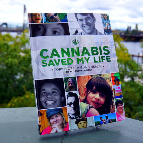 Cannabis Saved My Life: Stories of Hope and Healing - Saturday with Mary Jane
