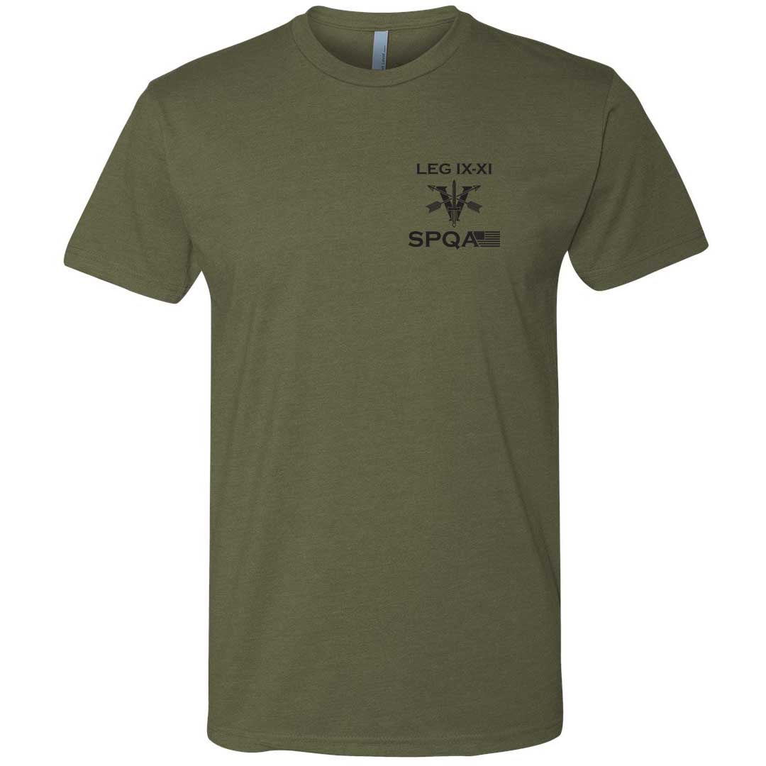 Legion 9/11 Memorial Run & Gun -  - T-Shirts - Pipe Hitters Union