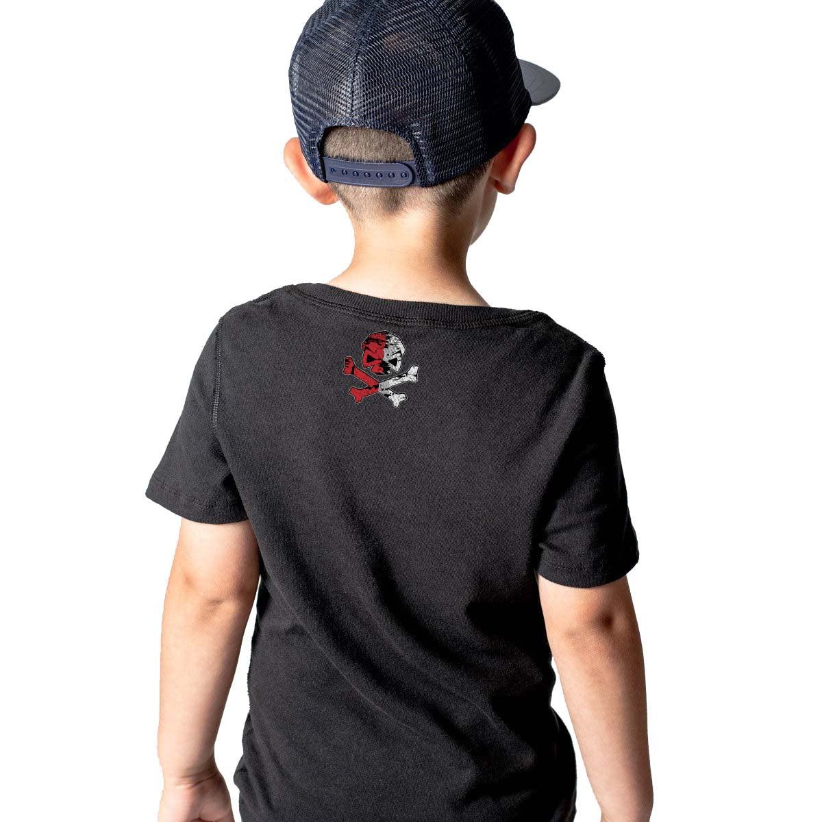 Sons of Liberty - Defend the Republic - Youth -  - T-Shirts - Pipe Hitters Union