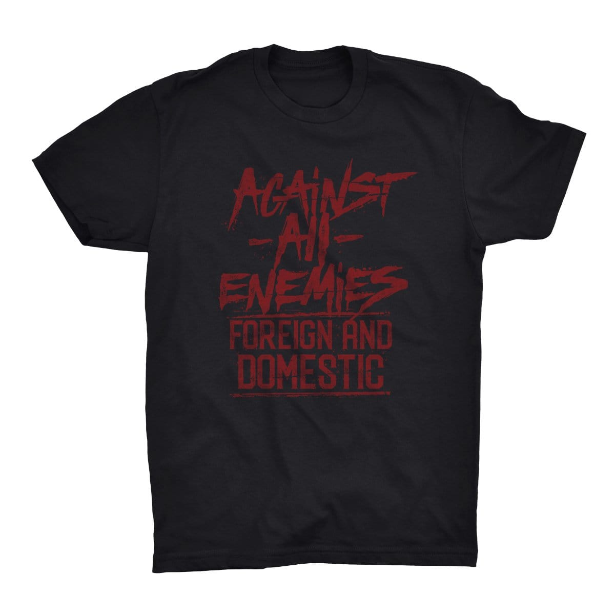 Against All Enemies - Pipe Hitters Union