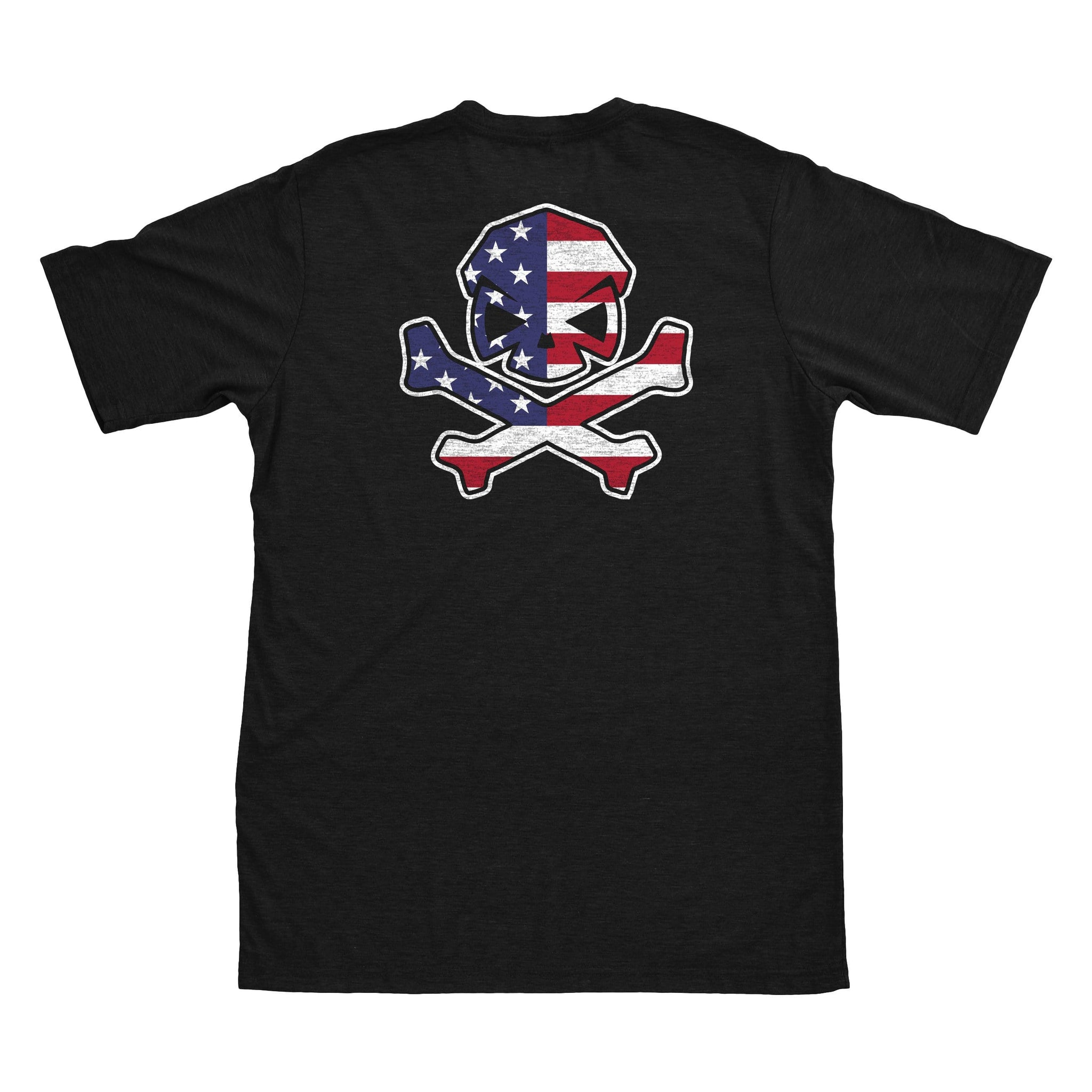 Freedom Tee -  - T-Shirts - Pipe Hitters Union