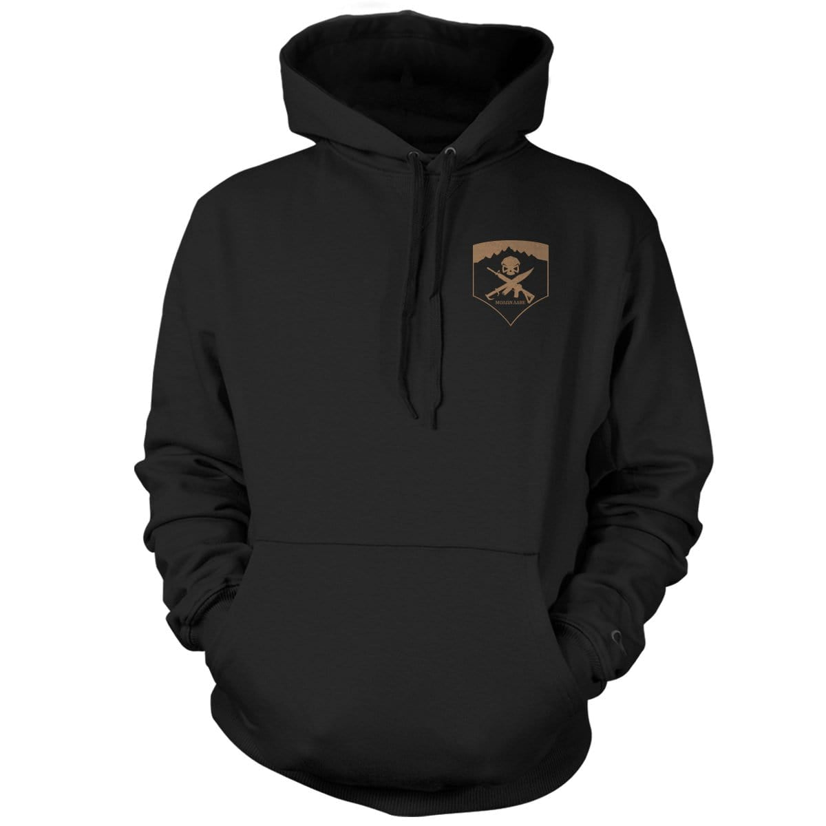 PHUMC Bellatorum Chapter Hoodie - Pipe Hitters Union