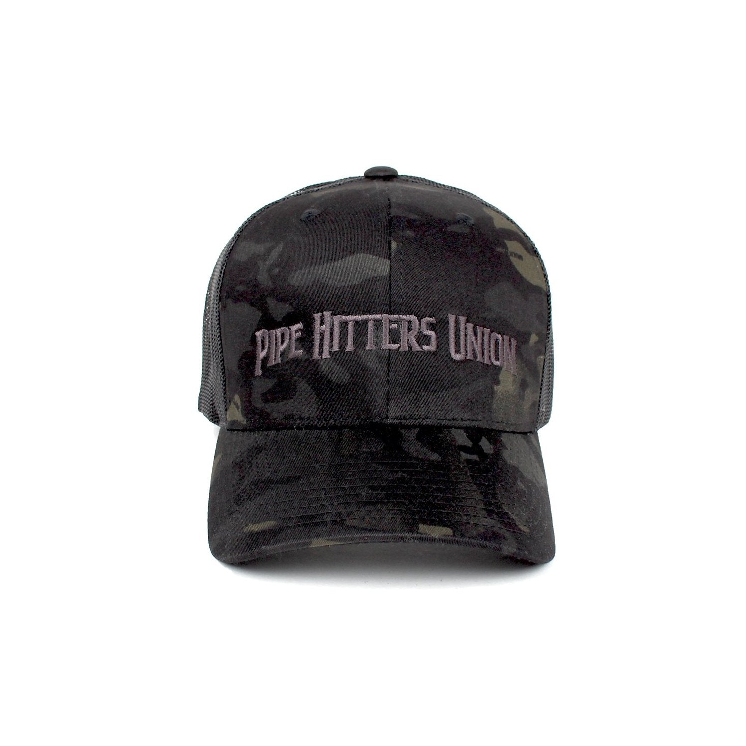 huge discount 1fcb9 46cf5 Pipe Hitters Union Trucker - Pipe Hitters Union