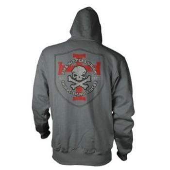 Commemorative Hoodie - Clearance - Pipe Hitters Union