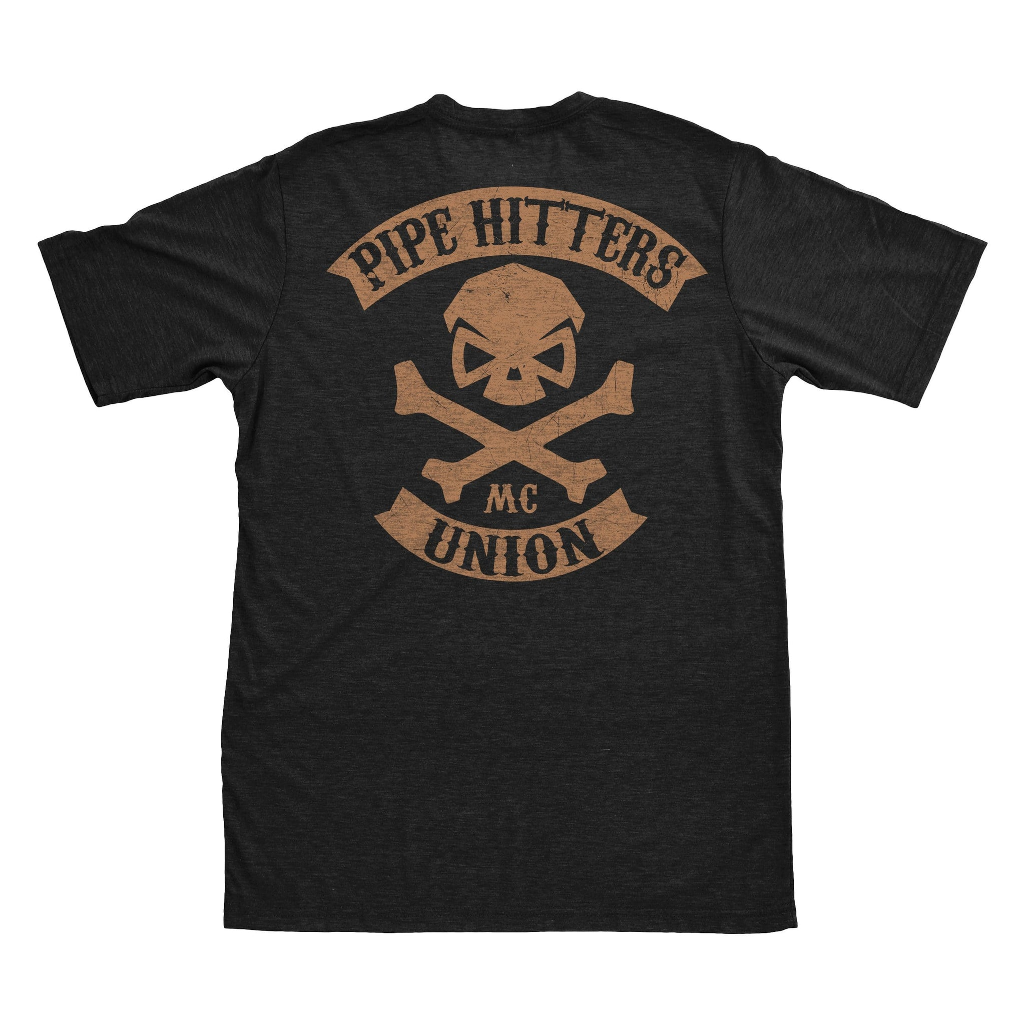 PHUMC Danger Close Chapter Tee -  - T-Shirts - Pipe Hitters Union