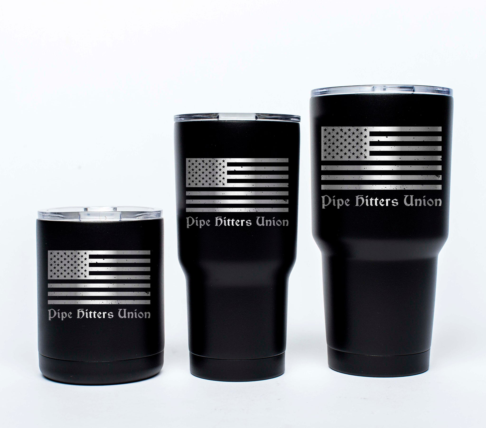 High Seas Hitter - Tumblers - Side 2 - Tumbler - Pipe Hitters Union