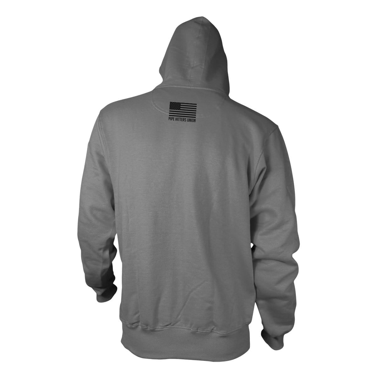 Original Pipe Hitter - Ronnie Hoodie -  - Hoodies - Pipe Hitters Union