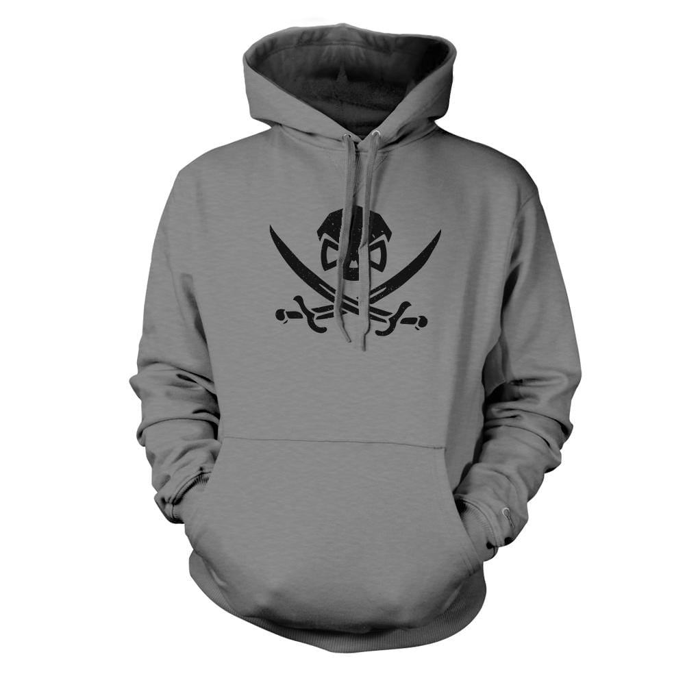 High Seas Hitter - Hoodie - Small - Hoodies - Pipe Hitters Union
