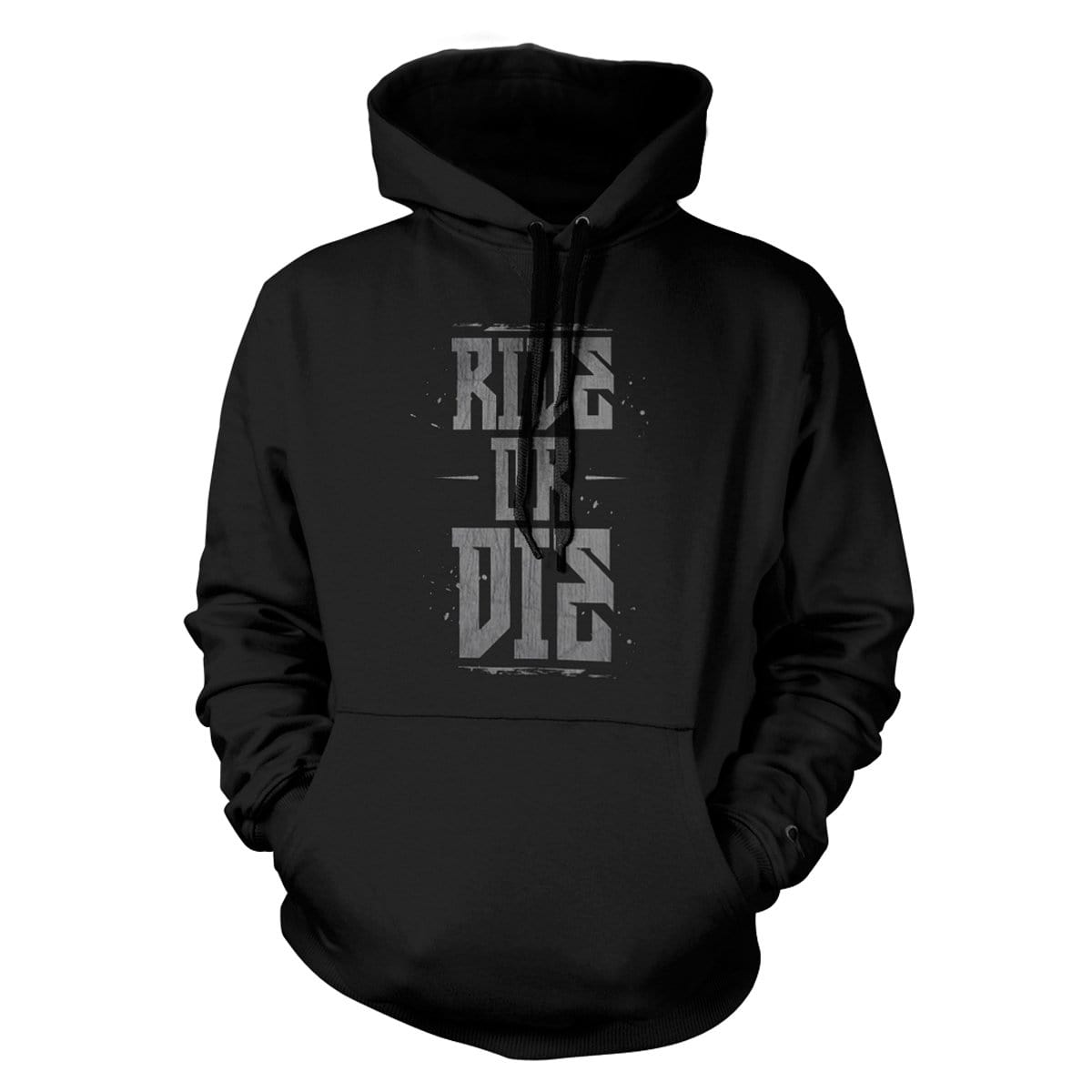 Ride or Die Hoodie -  - Hoodies - Pipe Hitters Union