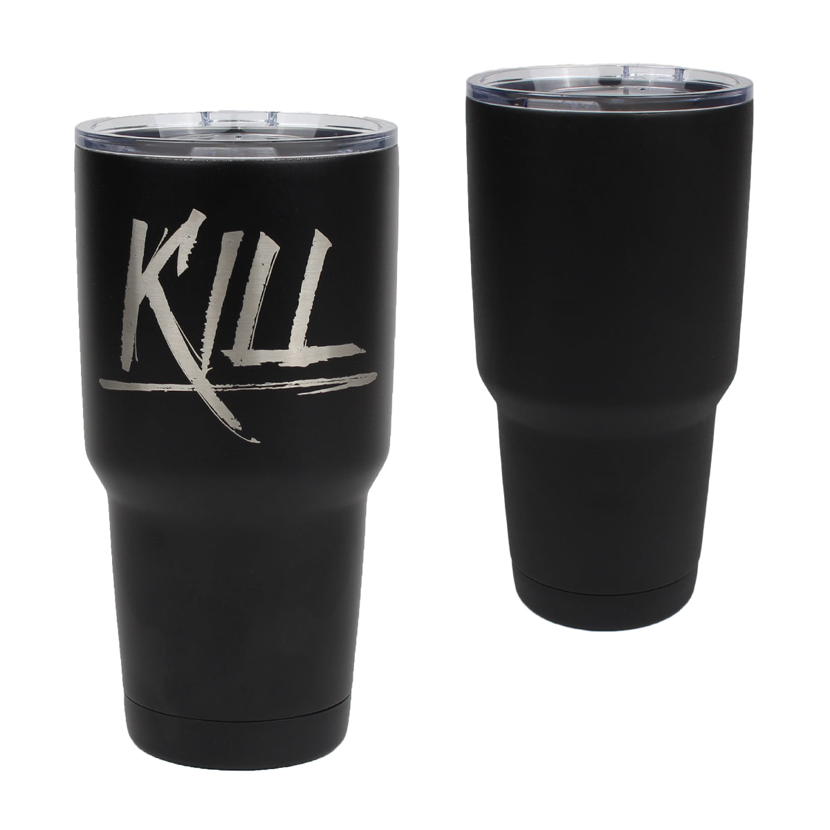 Kill - 30oz Tumbler - Pipe Hitters Union