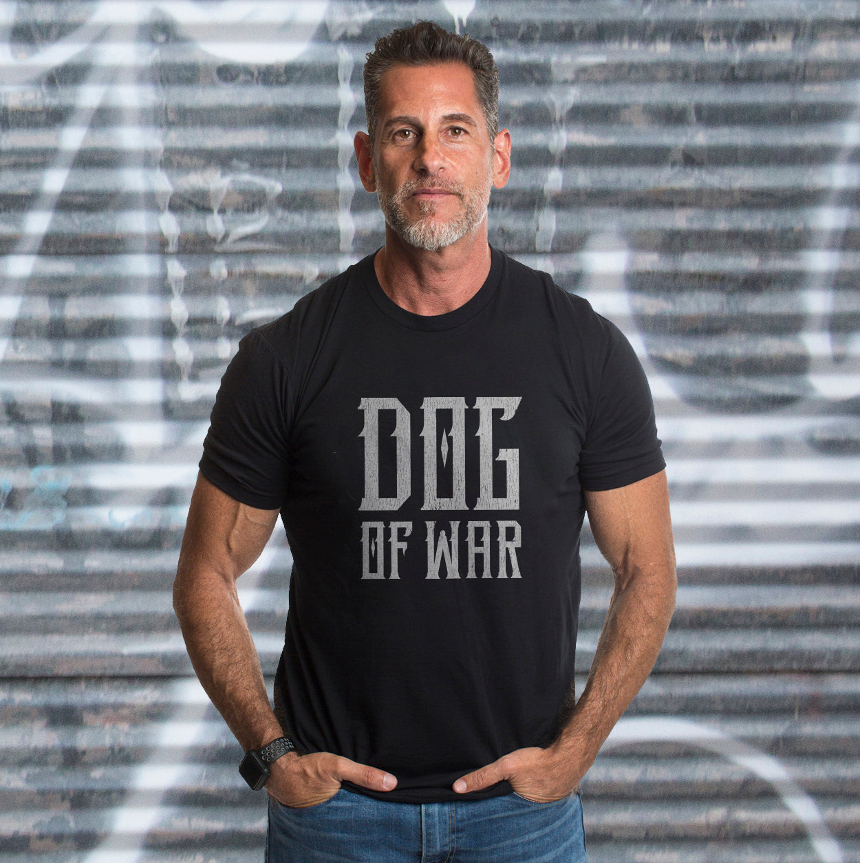 Dog of War -  - T-Shirts - Pipe Hitters Union