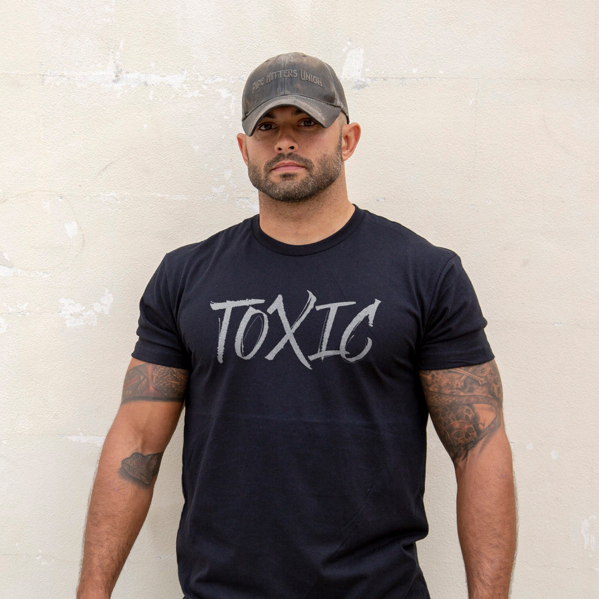 Toxic -  - T-Shirts - Pipe Hitters Union