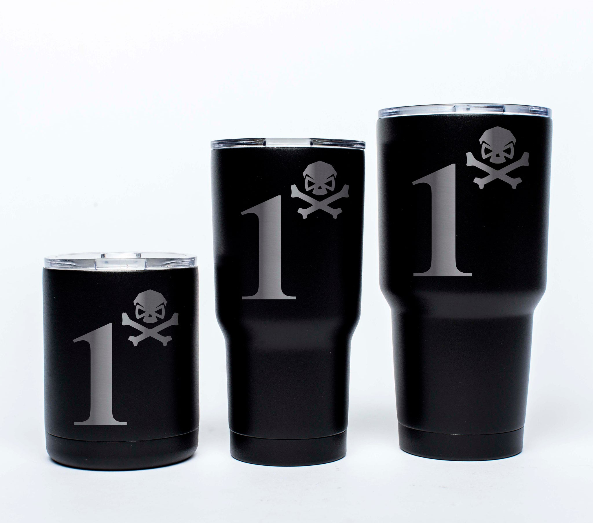 One Ass To Risk - Tumblers - Side 1 - Tumbler - Pipe Hitters Union