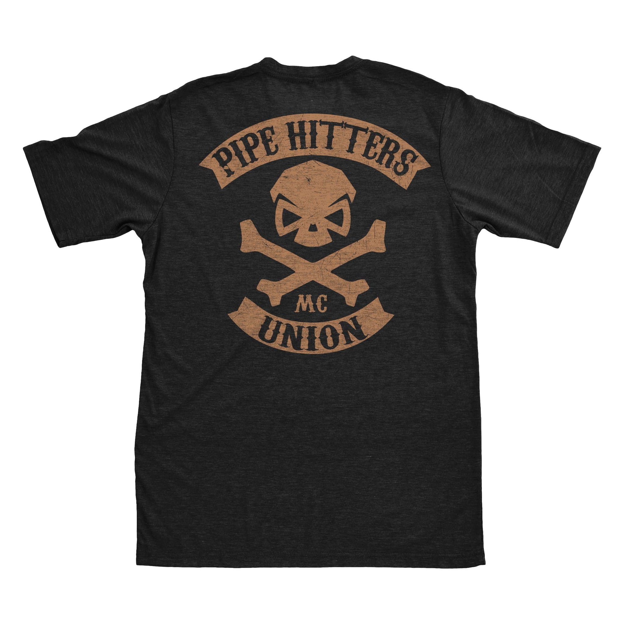 PHUMC Direct Action Chapter Tee -  - T-Shirts - Pipe Hitters Union