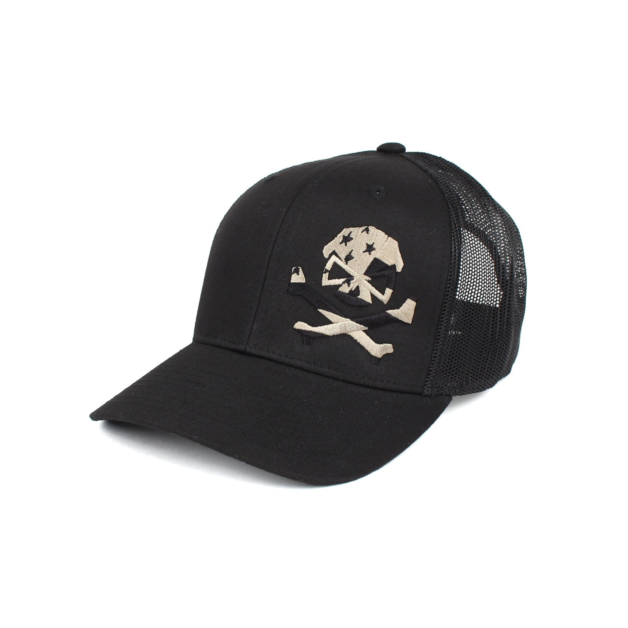 Patriot Trucker (Subdued) - Pipe Hitters Union