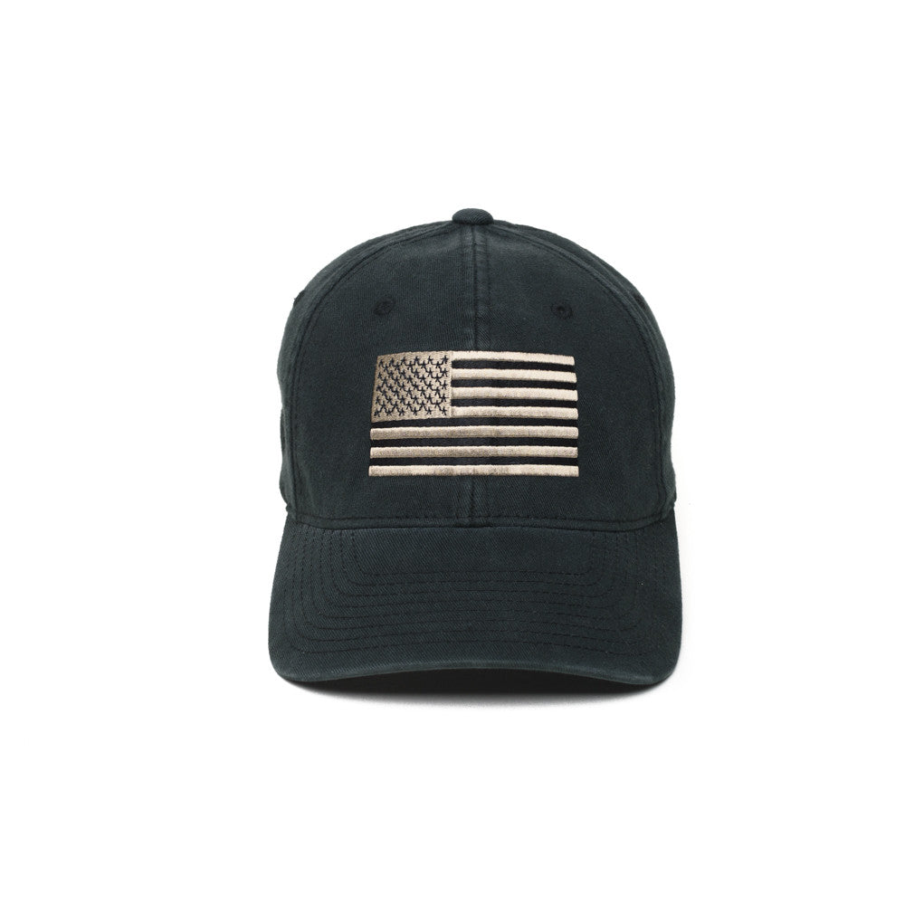 American Flag -  - Hats - Pipe Hitters Union