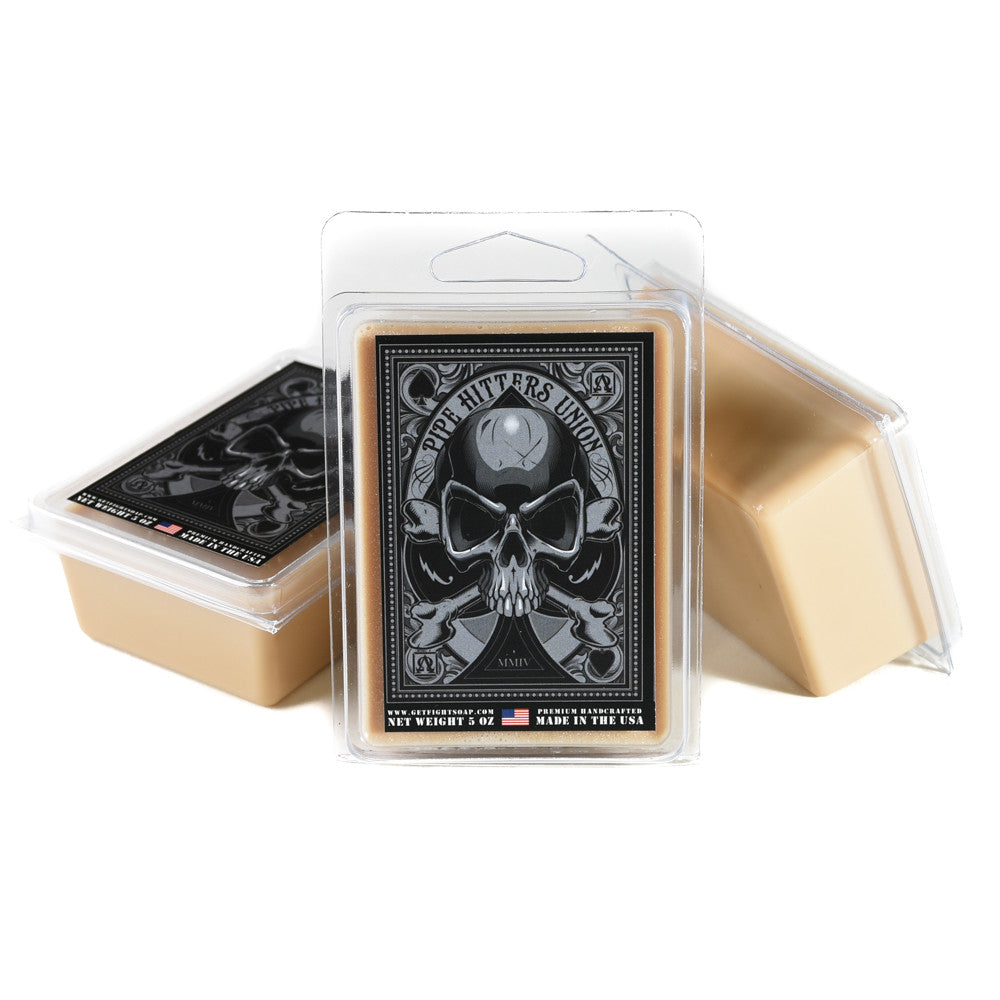 Ace Death Card Fight Soap - Pipe Hitters Union