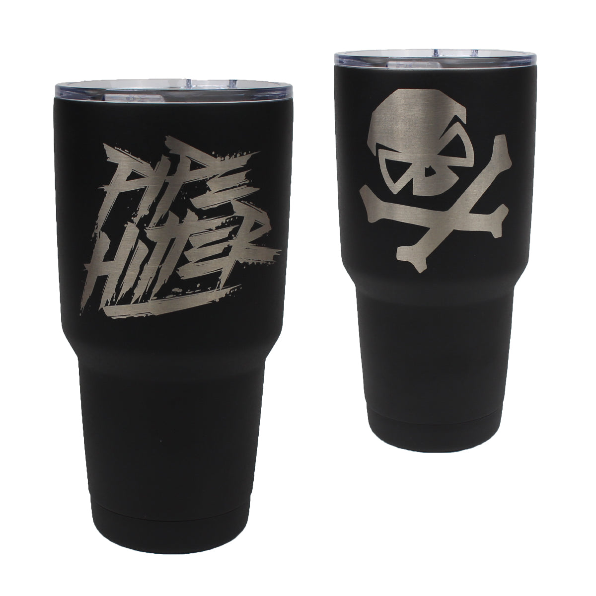 Pipe Hitter - 30oz Tumbler - Pipe Hitters Union