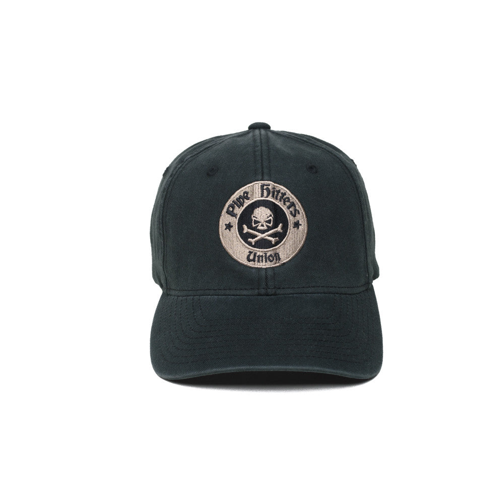 PHU Shield -  - Hats - Pipe Hitters Union