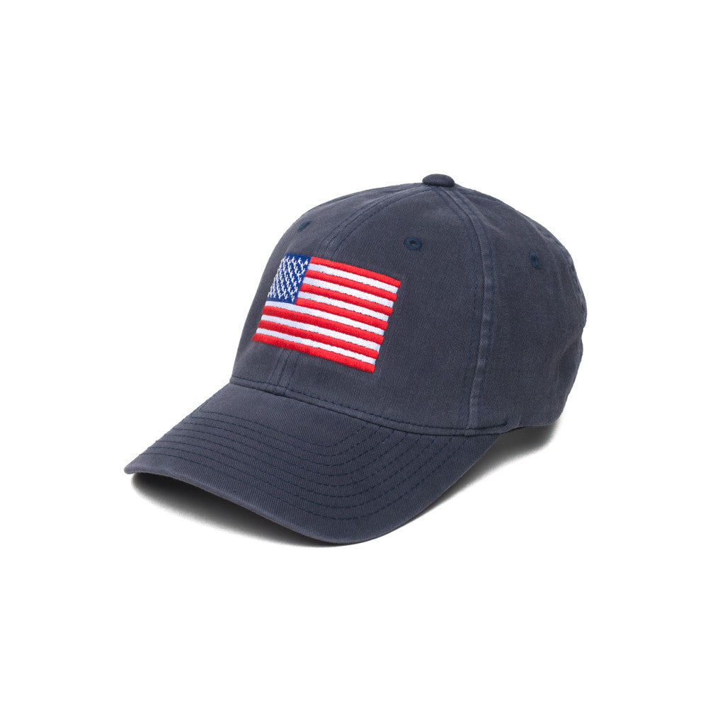 Old Glory - Navy Blue - Hats - Pipe Hitters Union