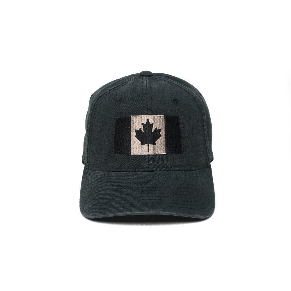 Canadian Flag -  - Hats - Pipe Hitters Union