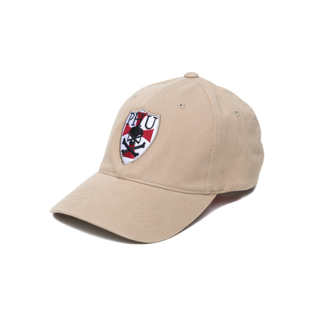God's Will - Khaki - Hats - Pipe Hitters Union