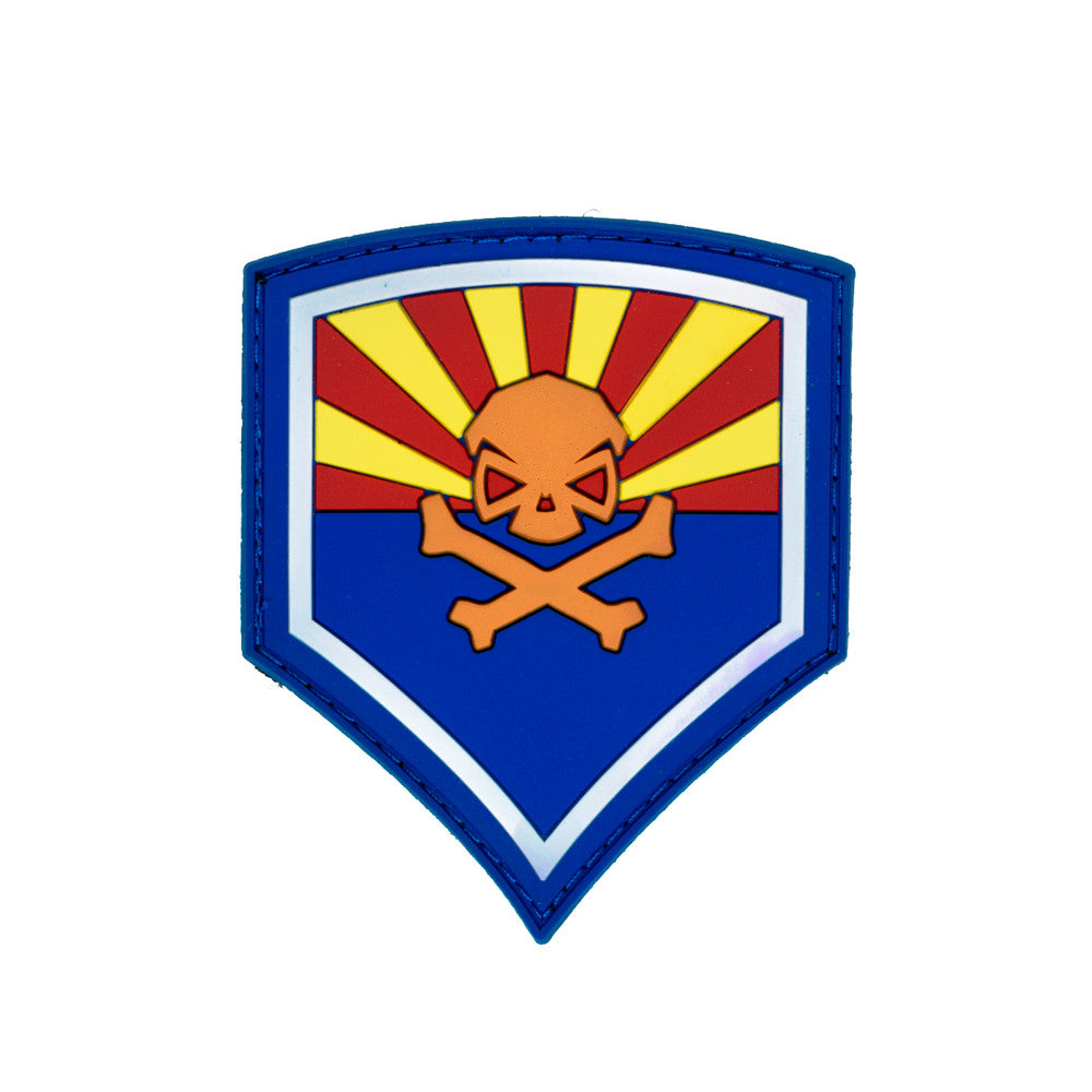 PHU Arizona Patch