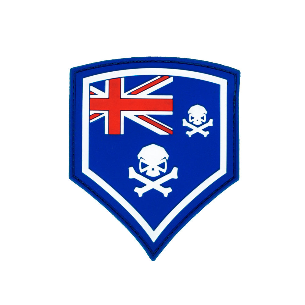 PHU Australia Patch -  - Patches - Pipe Hitters Union