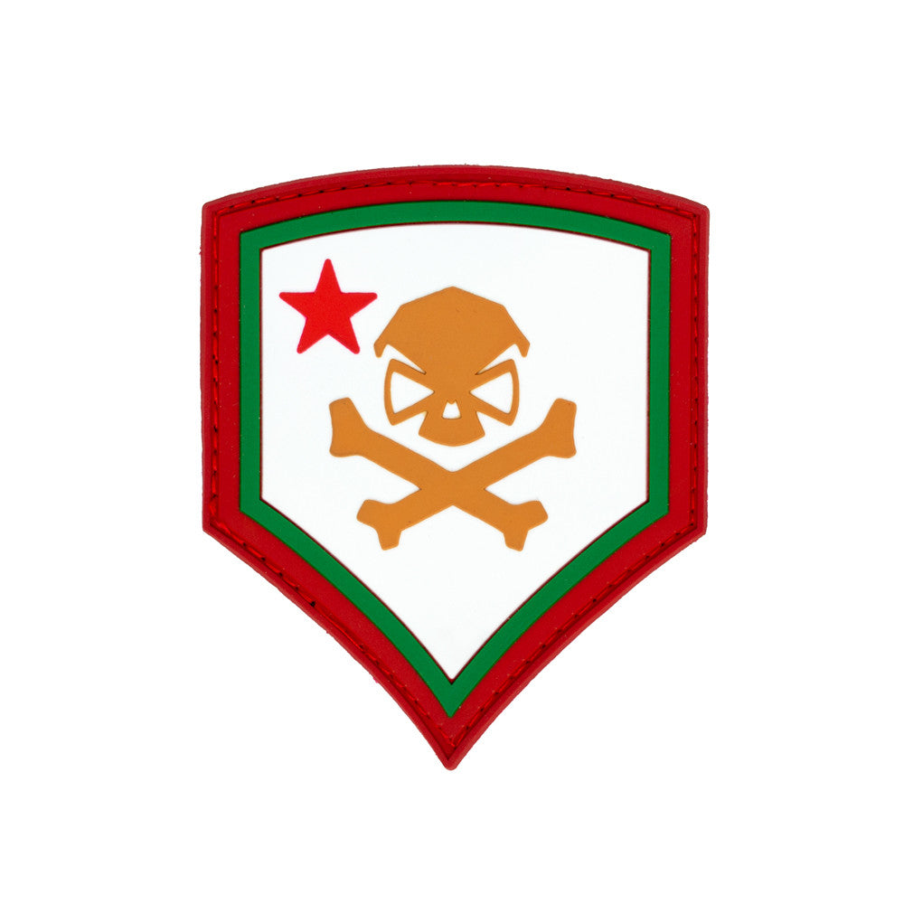 PHU California Patch - Pipe Hitters Union