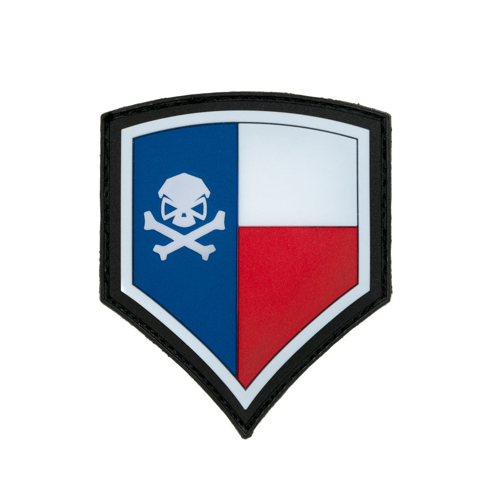 PHU Texas Patch -  - Patches - Pipe Hitters Union