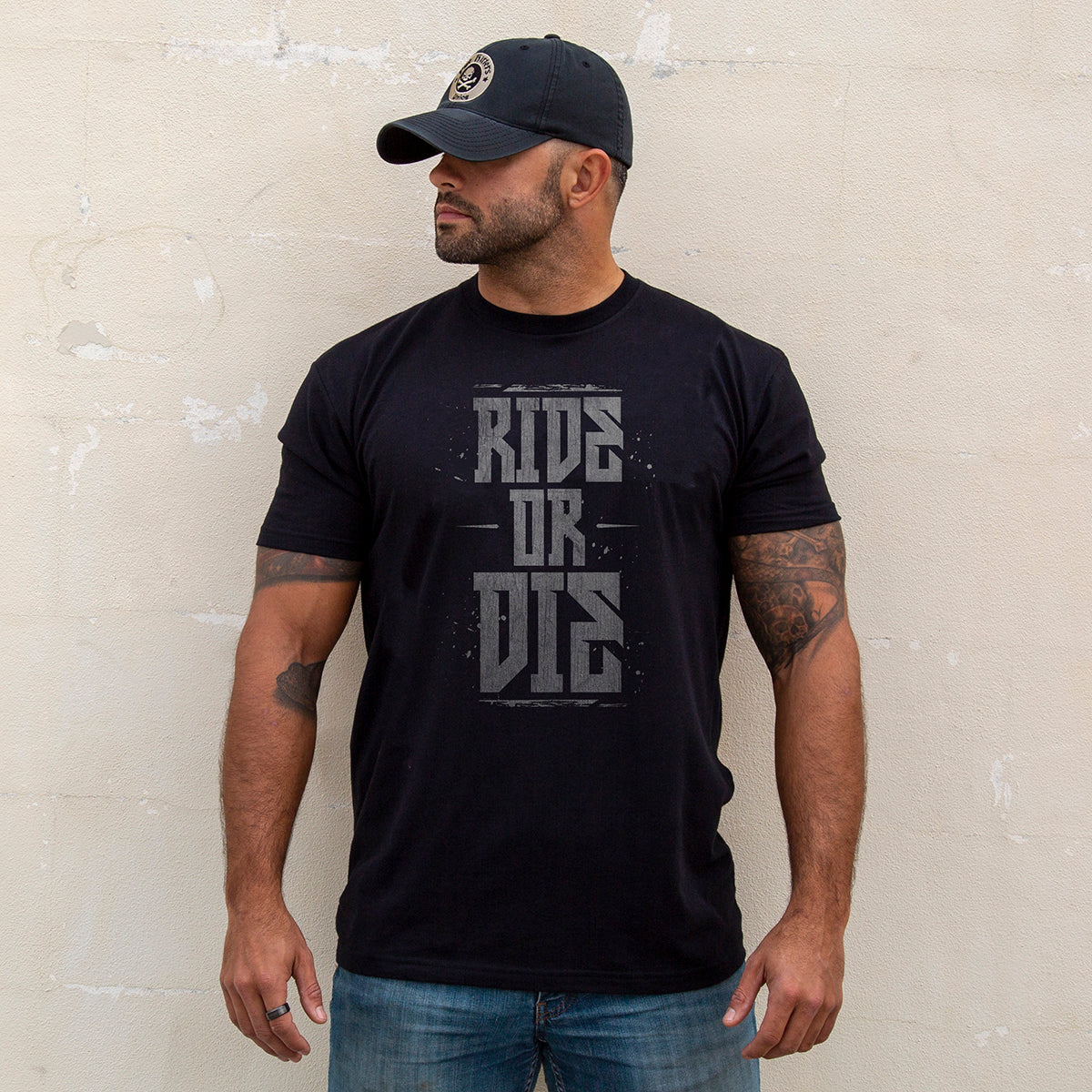 Ride or Die - Pipe Hitters Union