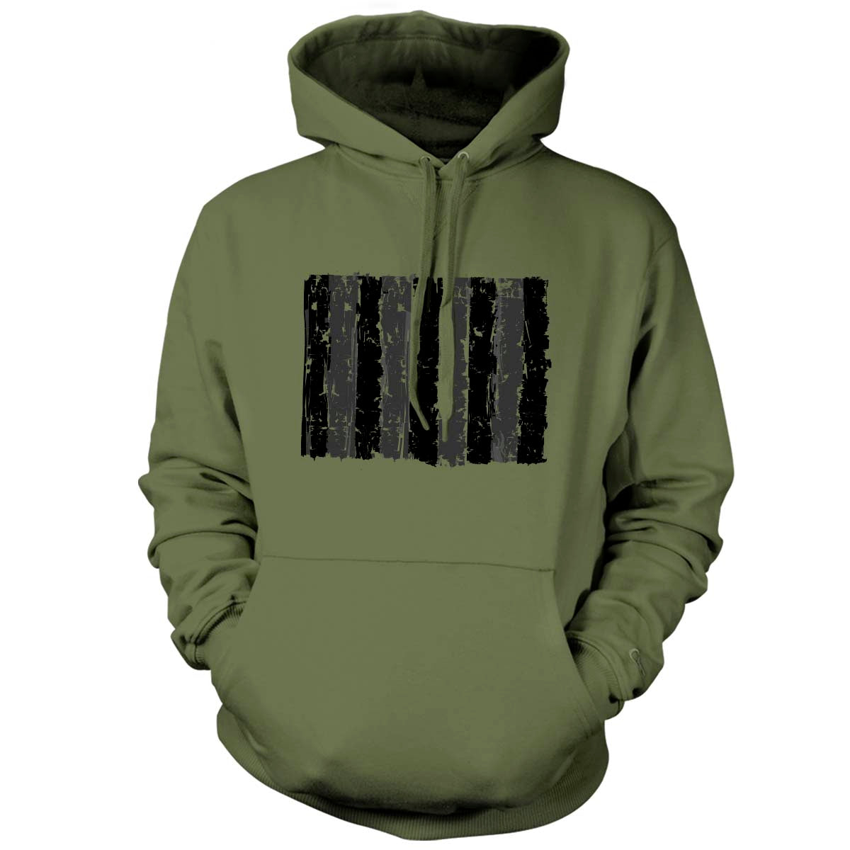 Sons of Liberty - Hoodie - Military Green - T-Shirts - Pipe Hitters Union