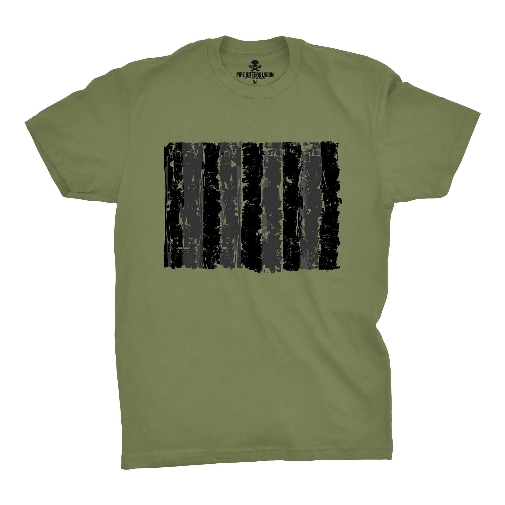 Sons of Liberty - Military Green - T-Shirts - Pipe Hitters Union