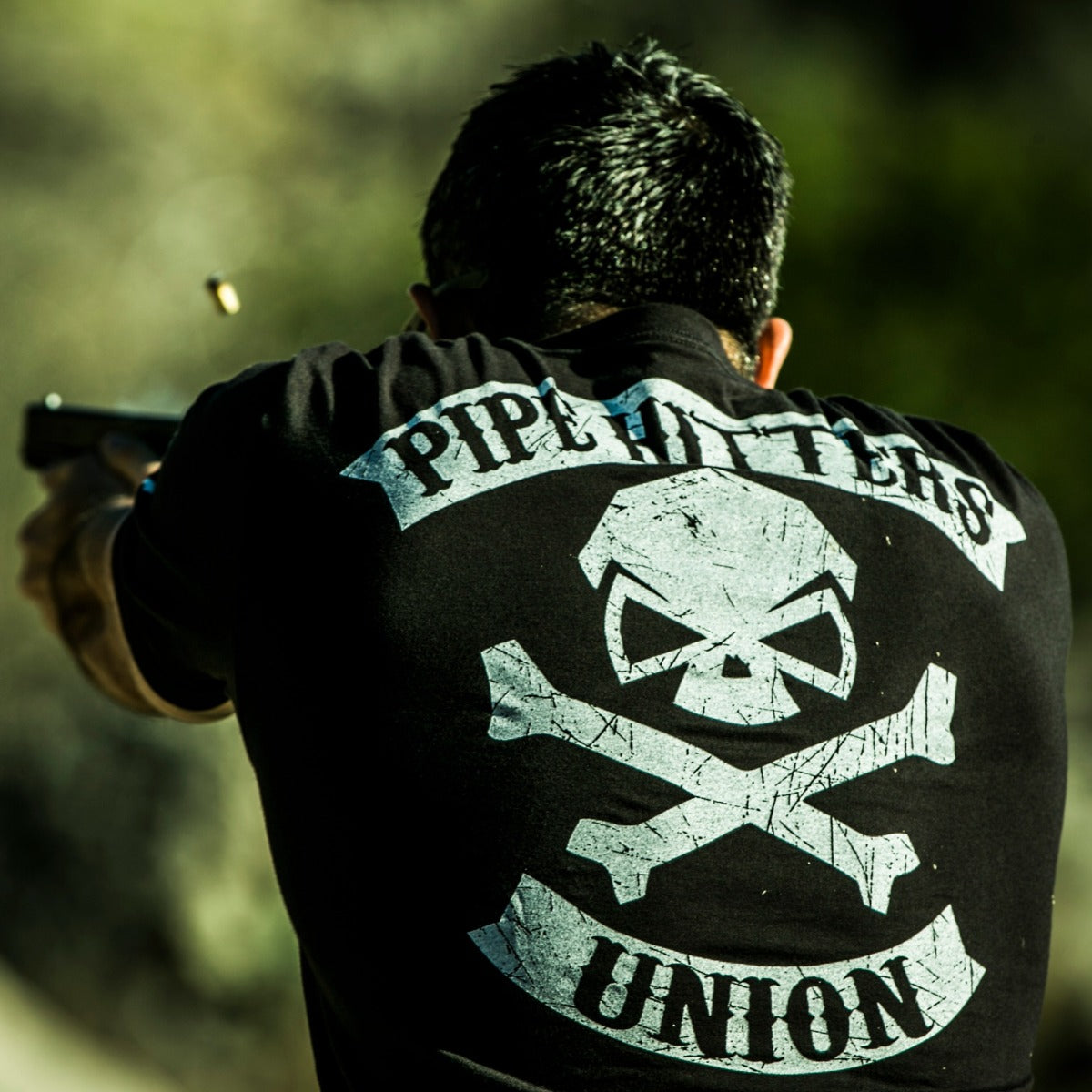 Sons of Conflict - Pipe Hitters Union