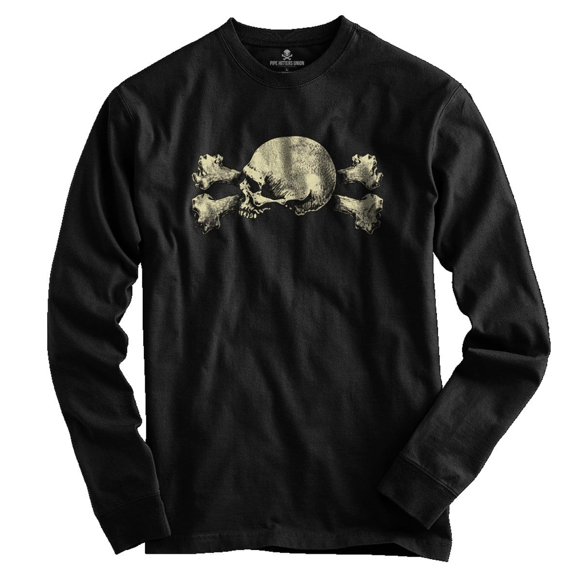 Snatchin' Souls Stackin' Bodies - Long Sleeve