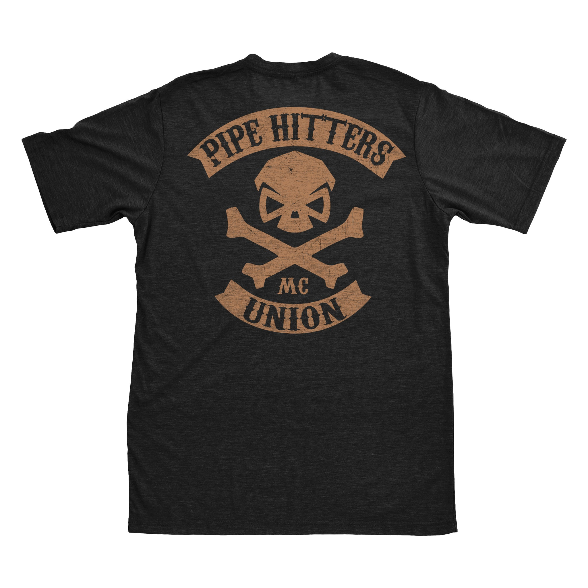 PHUMC Spartans Chapter Tee -  - T-Shirts - Pipe Hitters Union