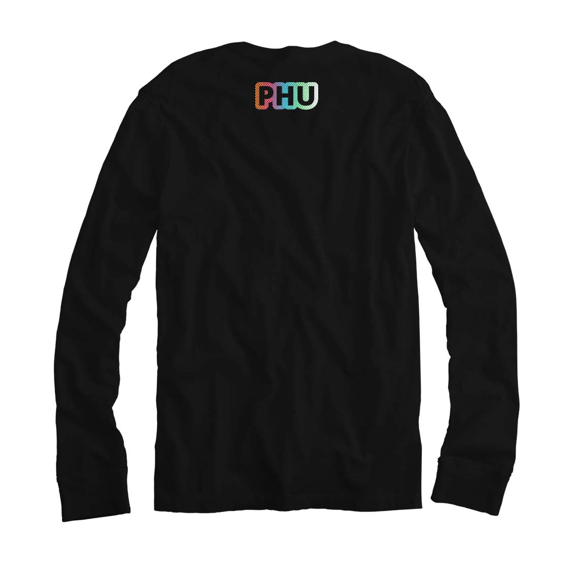 Pastel Hitter - Long Sleeve -  - T-Shirts - Pipe Hitters Union
