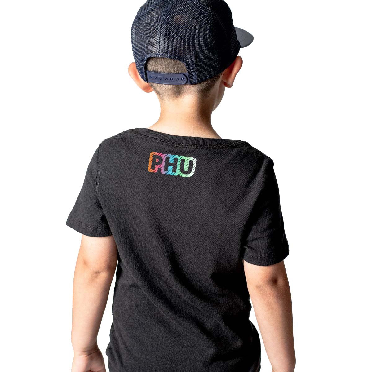 Pastel Hitter - Youth -  - T-Shirts - Pipe Hitters Union