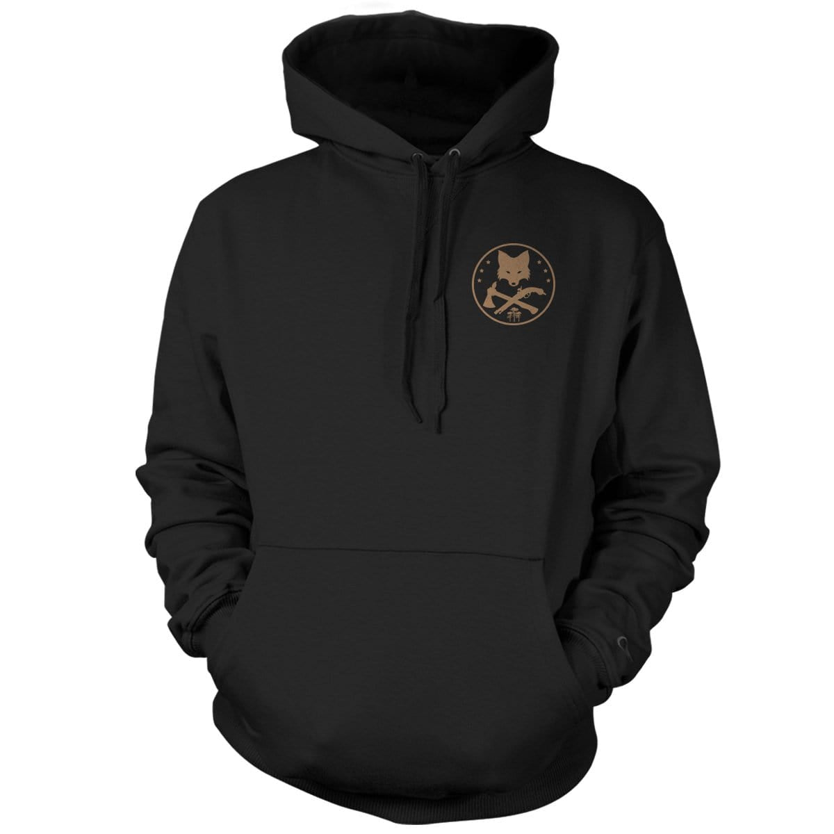 PHUMC Swamp Fox Chapter Hoodie - Pipe Hitters Union