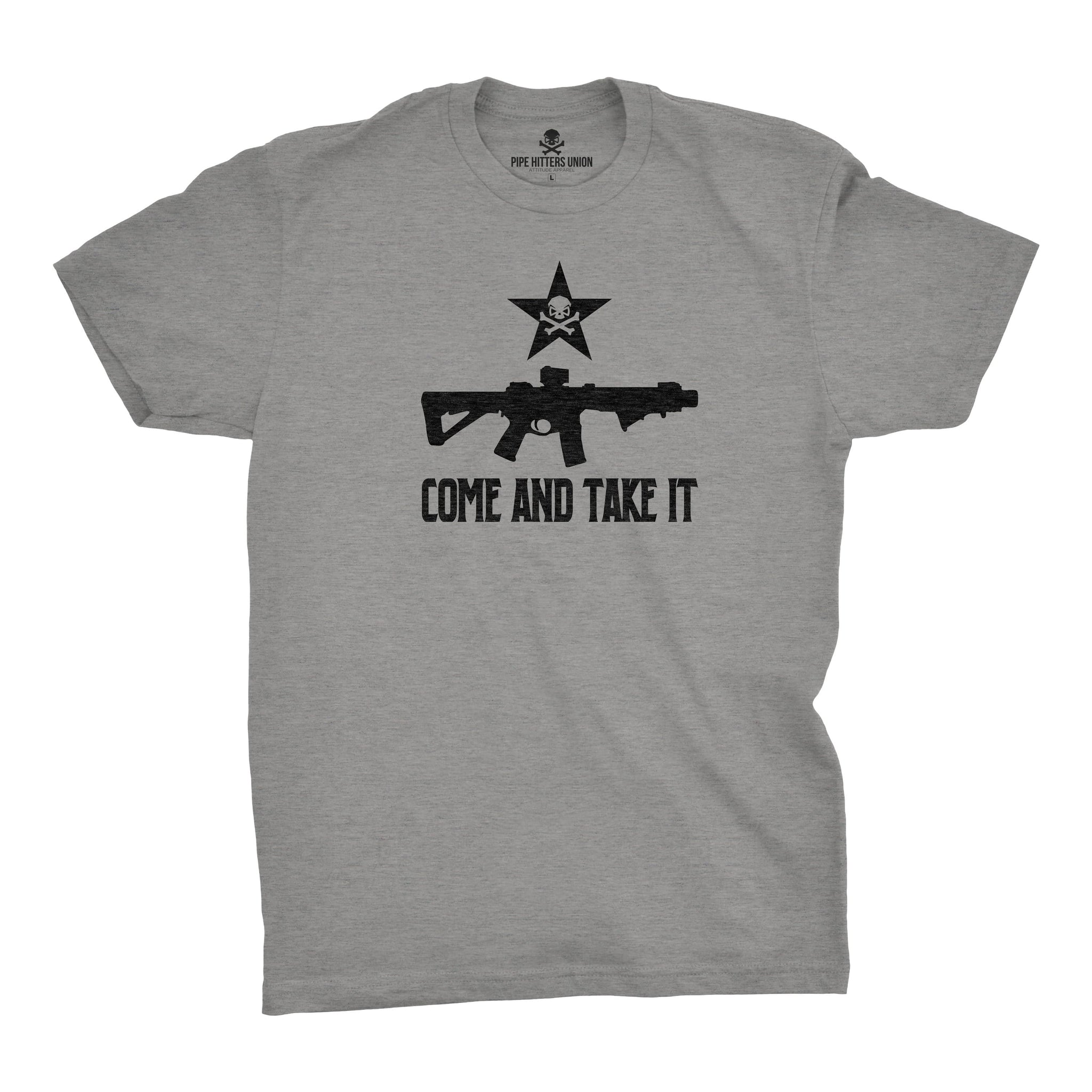Come and Take It - Rifle